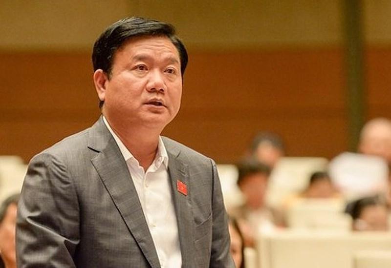 Ông Đinh La Thăng bị đề nghị truy tố tội cố ý làm trái