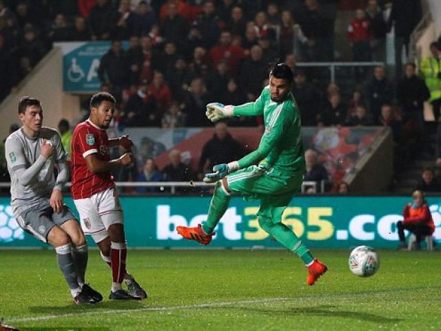 Chelsea - Bournemouth: Siêu sao lên tiếng, vỡ òa phút bù giờ 2