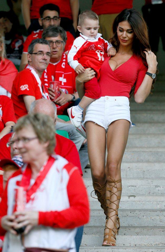 Ba Lan: Cái nôi của phụ nữ đẹp nhất nhì châu Âu? - 2