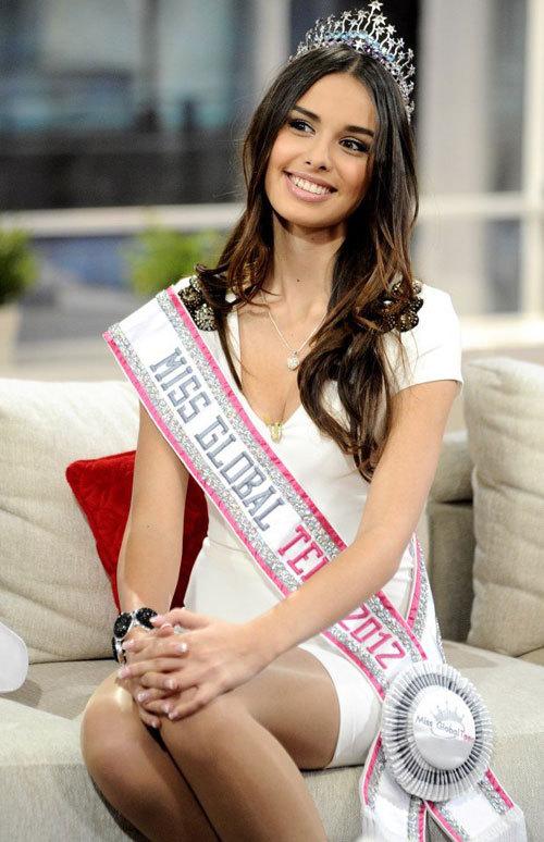 Ba Lan: Cái nôi của phụ nữ đẹp nhất nhì châu Âu? - 6