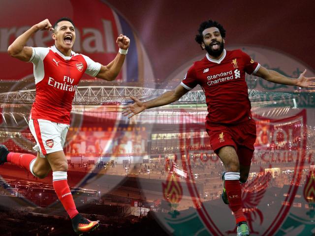 Arsenal - Liverpool: Sanchez & món quà chia ly ngày Giáng sinh 4