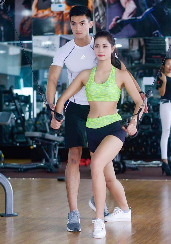 Thanh nữ xứ Nghệ tiết lộ thức uống đặc biệt giảm cấp tốc 15kg - 3