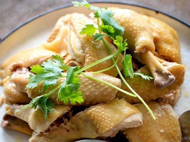 Thịt gà, thịt vịt luộc chấm cùng gia vị nào là chuẩn nhất?