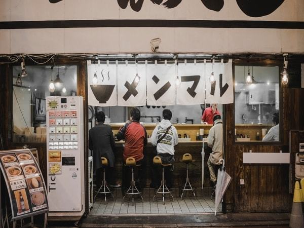 7 lí do vì sao Nhật Bản là địa điểm an toàn nhất cho cô nàng thích vi vu một mình - 4