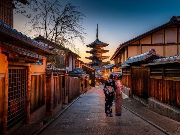7 lí do vì sao Nhật Bản là địa điểm an toàn nhất cho cô nàng thích vi vu một mình - 3