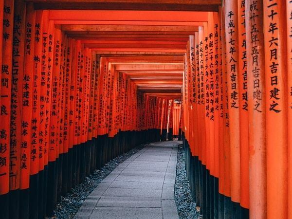 7 lí do vì sao Nhật Bản là địa điểm an toàn nhất cho cô nàng thích vi vu một mình - 2
