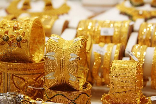 Giá vàng hôm nay (21/12): Đủng đỉnh bất chấp thế giới tăng nóng