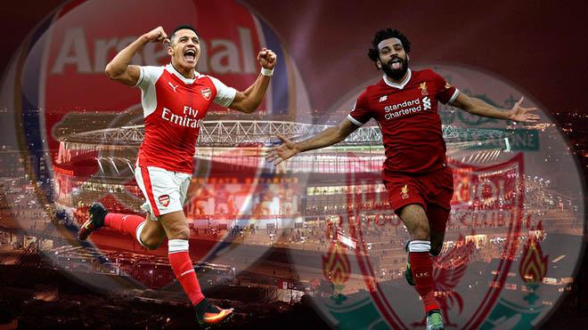 """Ngoại hạng Anh trước vòng 19: Arsenal đại chiến Liverpool, MU gặp vật cản """"cứng đầu"""" - 1"""