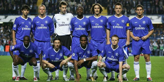 """Nhà vô địch vĩ đại nhất: """"Thiên tình sử"""" bất hủ Chelsea - Mourinho, 95 điểm độc bá 2"""