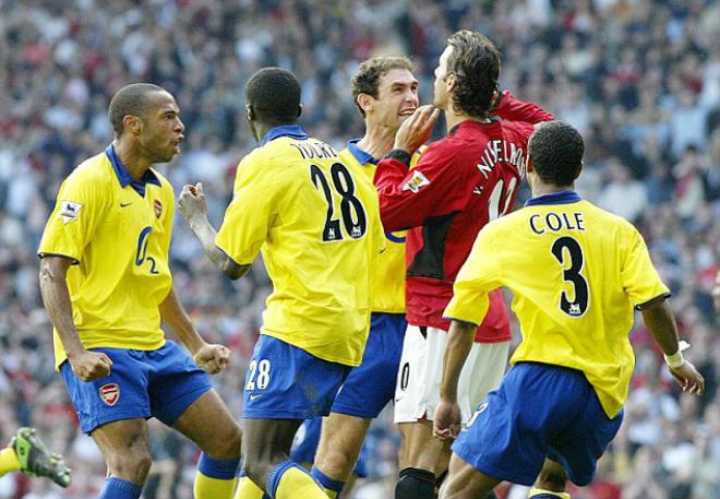 Nhà vô địch vĩ đại nhất: Arsenal - Chiến tích kinh điển & trận đấu định mệnh với MU 2