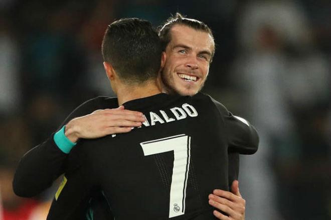 Real đấu Siêu kinh điển: Bale không giúp Ronaldo hạ Barca sẽ ra đường 1