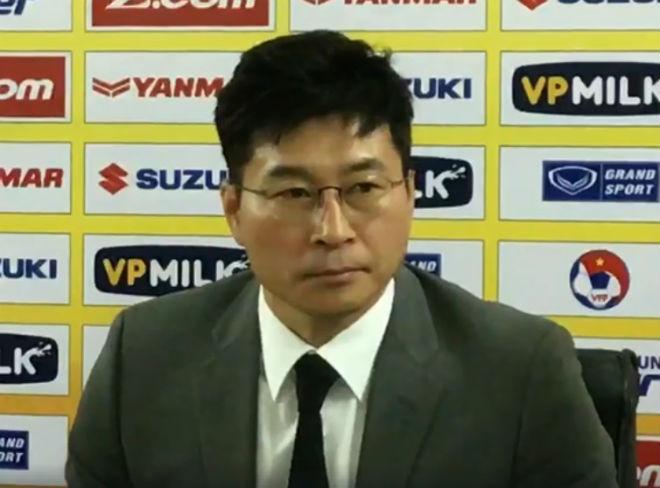 U23 Việt Nam gây ấn tượng: HLV đối thủ e ngại, sợ thắng U23 Hàn Quốc - 1
