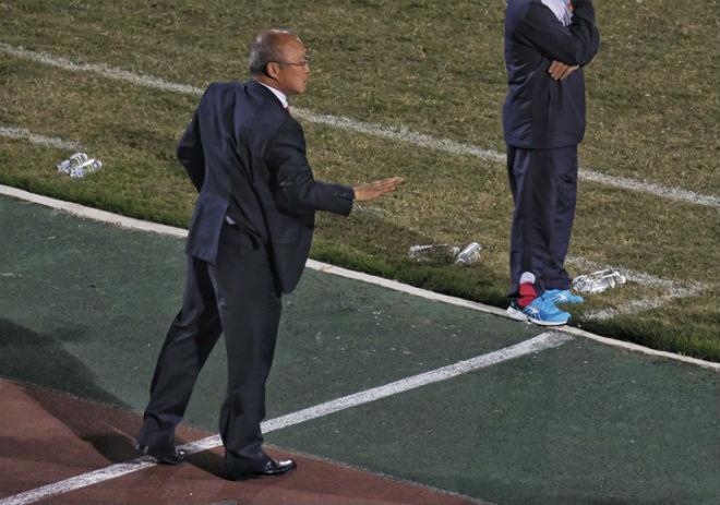 U23 Việt Nam gây ấn tượng: HLV đối thủ e ngại, sợ thắng U23 Hàn Quốc - 2