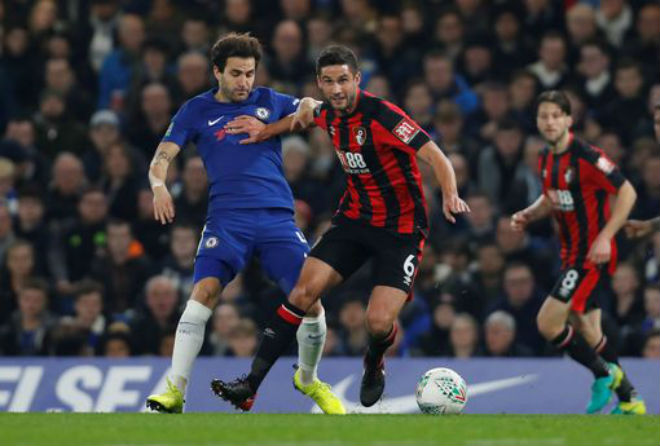 Chelsea - Bournemouth: Siêu sao lên tiếng, vỡ òa phút bù giờ 1