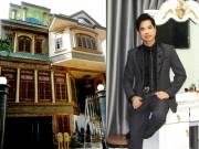 Đời sống Showbiz - Sau biệt thự 105 tỷ đồng, Ngọc Sơn lầu đầu hé lộ ngôi nhà tại Hà Nội