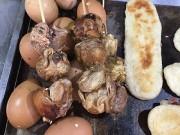 Ẩm thực - Nổi da gà với những món ăn đại bổ nhưng nhìn là ghê của Trung Quốc