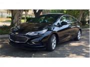 Tư vấn - Chevrolet Cruze 2019 ứng dụng hộp số CVT