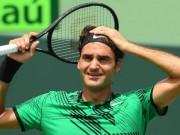 Thể thao - Ăn mừng độc nhất vô nhị tennis 2017: Federer, Nadal nấc nghẹn