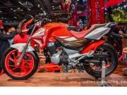 Thế giới xe - Hero Passion Pro 2018 ra mắt: Thiết kế mới, công nghệ hiện đại hơn
