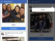 Công nghệ thông tin - Facebook cung cấp tính năng thông báo người dùng bị đăng ảnh