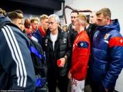 Bóng đá - MU nguy cơ trắng tay: Mourinho tìm đường thoát thân đến PSG
