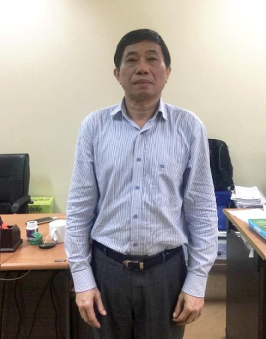 """Vụ án Đinh La Thăng: Ninh Văn Quỳnh nhận """"biếu"""" 20 tỉ đồng thế nào? - 1"""