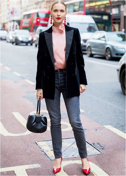 Cách phối đồ nào để mặc đẹp bất chấp mọi kiểu thời tiết? - 2