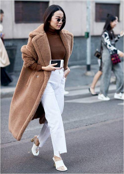 Cách phối đồ nào để mặc đẹp bất chấp mọi kiểu thời tiết? - 15