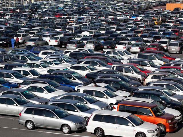 Giá ô tô năm 2018 ở Việt Nam sẽ không rẻ - 1