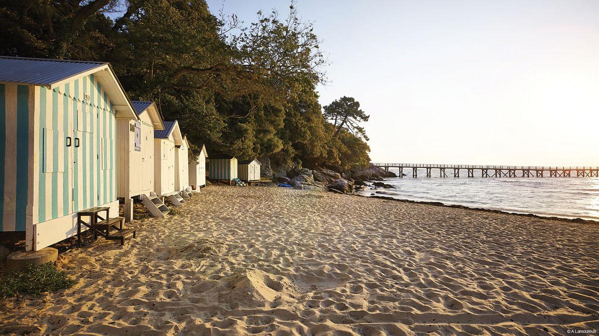 Những túp lều trên biển cực chất cho tín đồ thích đi phượt - 3