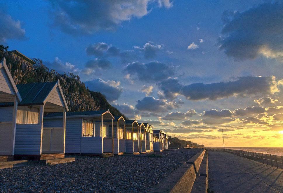 Những túp lều trên biển cực chất cho tín đồ thích đi phượt - 11