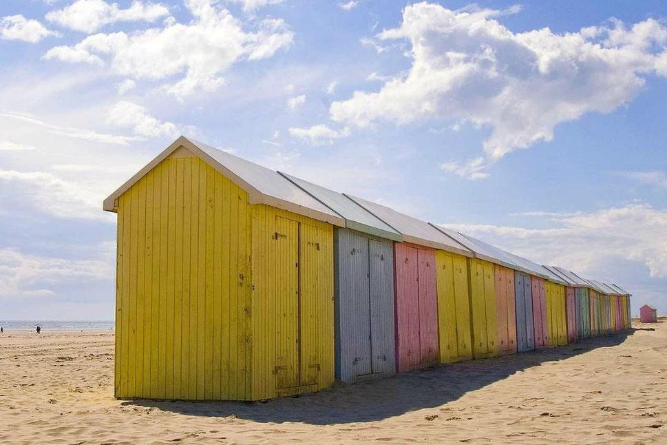 Những túp lều trên biển cực chất cho tín đồ thích đi phượt - 12
