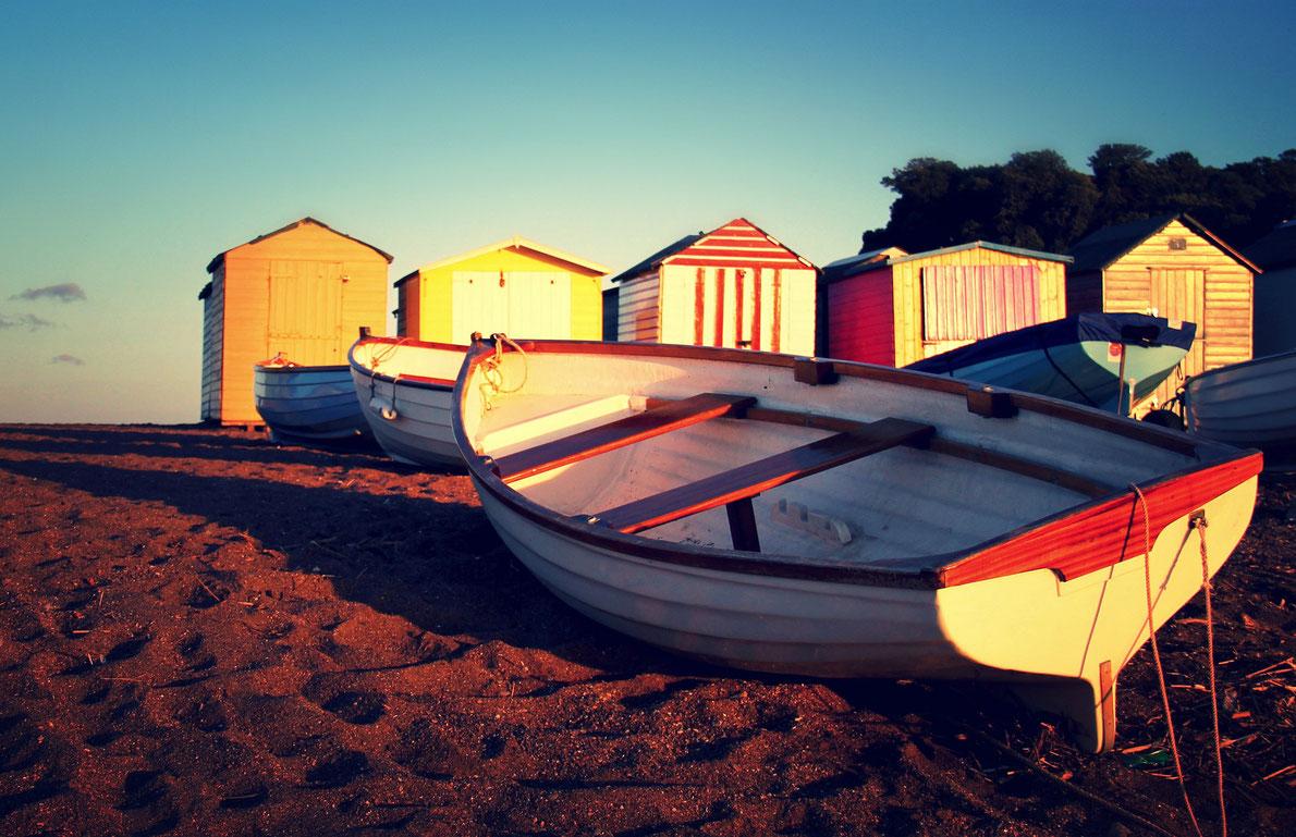 Những túp lều trên biển cực chất cho tín đồ thích đi phượt - 10