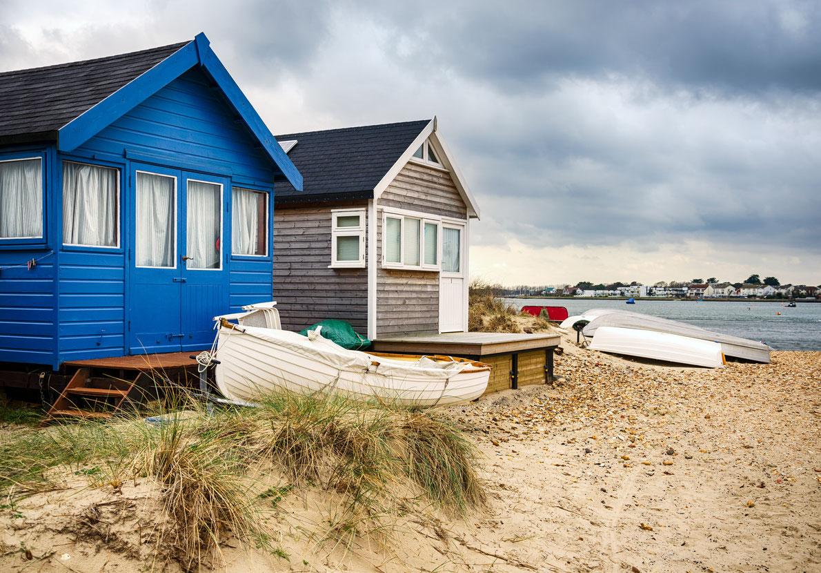 Những túp lều trên biển cực chất cho tín đồ thích đi phượt - 13