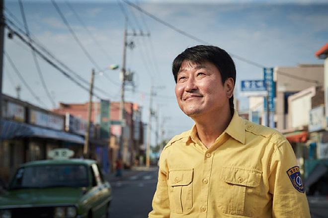 Những gương mặt tỏa sáng nhất điện ảnh Hàn năm 2017
