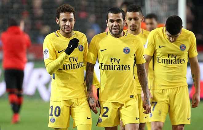 Nhà giàu PSG nổi sóng: Đồng đội xa lánh Neymar, Real bị vạ lây