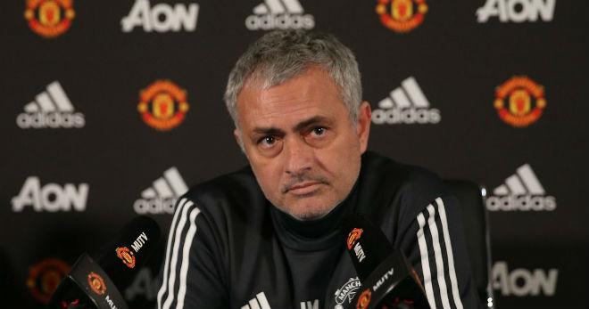 """Họp báo MU - Leicester City: Mourinho tha thứ """"tội đồ"""" 1"""