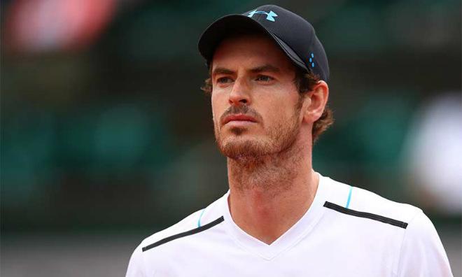 Tin thể thao HOT 22/12: Murray nguy cơ lỡ hẹn Australia Open