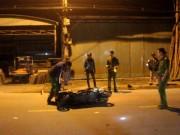 """Tin tức trong ngày - Cán bộ trật tự đô thị tử vong trên con đường """"chết chóc"""" ở SG"""