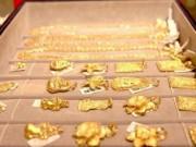 Tài chính - Bất động sản - Giá vàng hôm nay (22/12): Tăng nhẹ