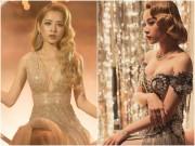 """Thời trang - Bí mật phục trang tiển tỷ trong MV """"chịu chơi"""" nhất của Chi Pu"""