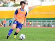 """Bóng đá - U23 Việt Nam """"luyện công"""": Công Phượng, """"Thánh lốp"""" Đức Chinh vắng mặt bí ẩn"""