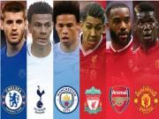 Bóng đá - Lịch thi đấu MU, Man City, Arsenal, Chelsea, Liverpool Boxing Day và năm mới 2018