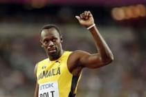 Siêu nhân thể thao 2017: Usain Bolt, Federer hay Hamilton 2