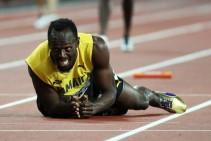 Siêu nhân thể thao 2017: Usain Bolt, Federer hay Hamilton 3