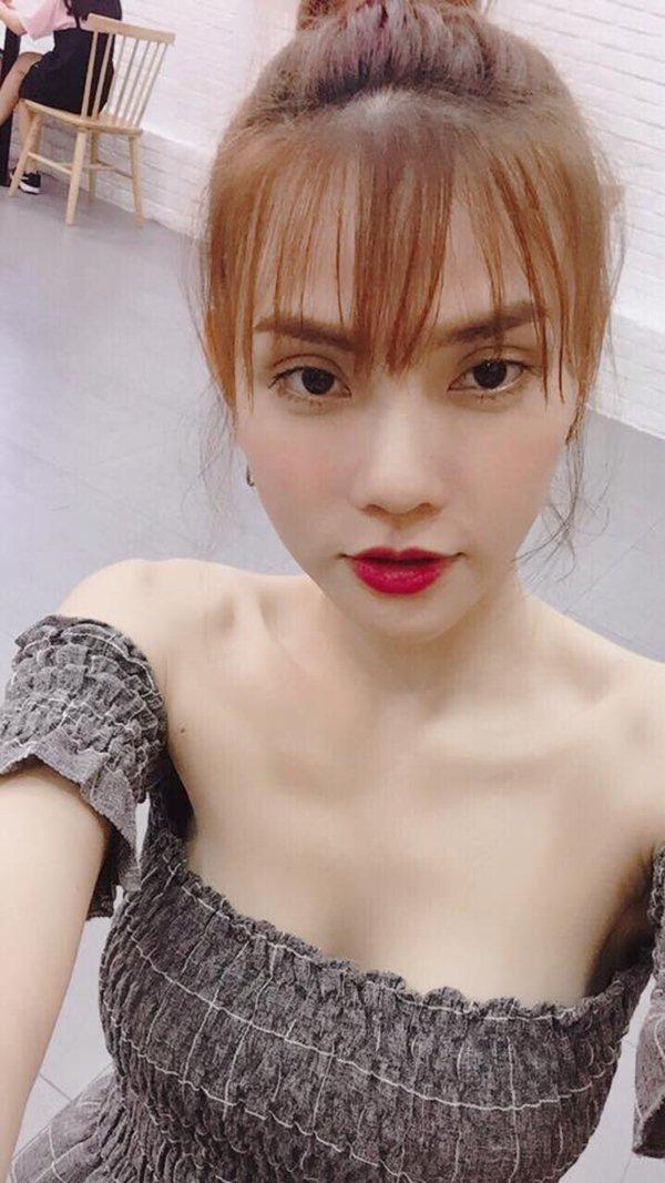 Sau chia tay, Thu Thủy đẹp như gái đôi mươi với tuyệt chiêu đơn giản và rẻ - 4
