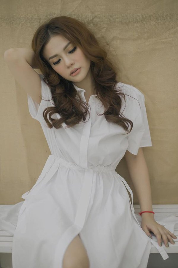Sau chia tay, Thu Thủy đẹp như gái đôi mươi với tuyệt chiêu đơn giản và rẻ - 7