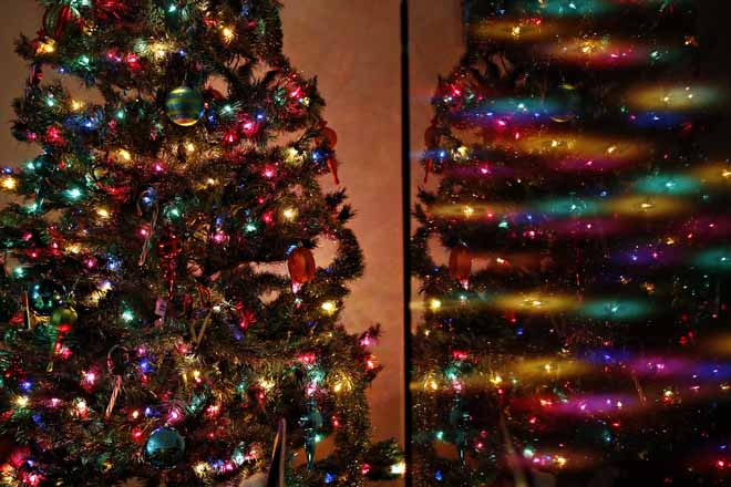 Những bí kíp chụp ảnh đẹp lung linh đêm Giáng Sinh - 6