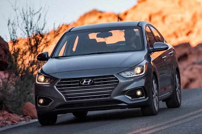 Chọn xe nào: Hyundai Accent 2018 hay Kia Rio 2018 - 2