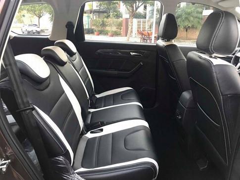 """SUV """"hao hao Lexus RX"""" có giá dưới 600 triệu đồng - 4"""